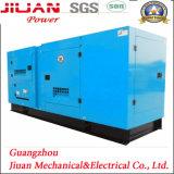 Generatore di Guangzhou da vendere il generatore silenzioso del diesel di energia elettrica di prezzi 80kw 100kVA