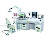 Automatisches HNObehandlung-Gerät mit Endoscope-Kamera