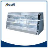 Dh10p 중국 음식 온열 장치 기계