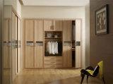 Schlafzimmer-Möbel-Melamin Chipbobard Wardorbe