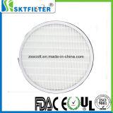 Filter der Abwechslungs-HEPA für Luft-Reinigungsapparat