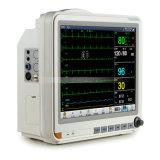 Sinais Bmo-300 físicos detalhados que monitoram o equipamento dos sinais vitais do hospital