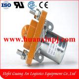 Serie Gleichstrom-Kontaktgeber der Qualitäts-Versicherungs-48V Zj für Batterie Zj400d