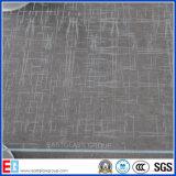 Por exemplo, 3mm-12mm Clear. Ácido colorido Vidro gravado / Vidro fosco / Vidro Sandblas / Vidro acastanhado Vidro gravado / Frost Vidro / Vidro Sandblasting