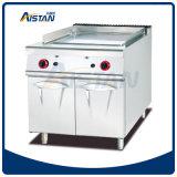 Eh887b 4 heiße Platte mit Ofen