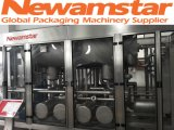 Newamstarは飲み物/飲料の混合機械を炭酸塩化した