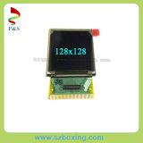 128X128解像度37ピンとの1.46インチカラーOLED