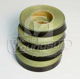 Ruban à haute température en fibre de verre revêtu de téflon en PTFE