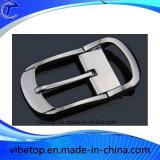 Inarcamento di cinghia reso personale commercio all'ingrosso del metallo della fabbrica per gli uomini (zinco alloy-022)