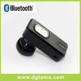 Venda por atacado do fone de ouvido dos auriculares de Bluetooth de uma comunicação sem fio única