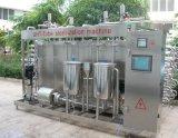 Pasteurizador de la leche de Uht del esterilizador de Uht de Pasterilizer Pasterilization del esterilizador de la placa del Uht
