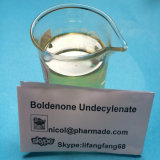 Esteróides equivalentes líquidos Boldenone Undecylenate do Bodybuilder de Boldenone Undecylenate EQ