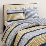 オレンジオウムの主題ポリエステル羽毛布団カバー寝具