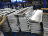 Suspendida del techo de metal Junta de techo acústicos de aluminio corrugado para edificios comerciales