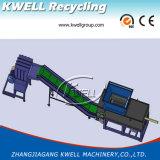 Shredder plástico do único eixo/máquina Shredding plástica/triturador plástico