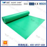 مصنع إمداد تموين اللون الأخضر [إفا] زبد لأنّ يرقّق أرضيّة