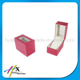 カスタマイズされたなされた高品質木の宝石類のギフト用の箱