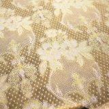 Preiswerte Qualitätspandex-Großhandelsspitze für Kleid