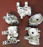 アルミニウムダイカストの自動エンジン部分を