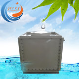 Réservoir de stockage de l'eau de GRP avec l'OEM et l'ODM