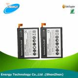 Bateria para a bateria M7 02D 802t 802W 801e 801s 801n, bateria Bn07100 2300mAh de HTC um