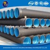 ISO標準の波形の管の生産ライン