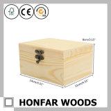 정유 보석을%s 나무로 되는 저장 상자