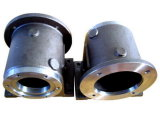 China Alta Qualidade ISO14001 OEM Pump Company Casting