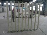 Tubi e montaggi della plastica di rinforzo vetroresina