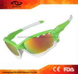 2017 neues Fahrrad-komprimierende Schutzbrille-Ski-Glas-Straßen-Schutzbrille-Sonnenbrillen