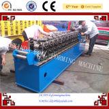 Espárrago de acero ligero galvanizado y canal U de Track/C Channel& que hace la máquina