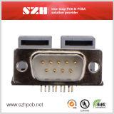 PCB PCBA Servicer модуля разъема конструкции SMT