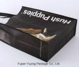 カスタムサイズの薄板にされた戦闘状況表示板の非編まれたショッピング・バッグ、