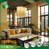 ホテルの家具(ZSTF-20)の現代簡単な様式の寝室セット