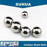 esfera de aço G40 de baixo carbono de 25mm AISI 1010