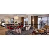 5 نجوم [شنس] حديث فندق غرفة نوم أثاث لازم خشبيّة