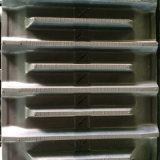 Erntemaschine-Maschinerie-Teil-Landwirtschaftlicher Gummi spürt D500*90*56 auf