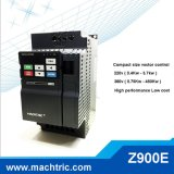 Haute performance 380V lecteur variable VFD de fréquence de 3 phases pour le moulage par injection/machine de textile