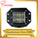 12W LED Light pour moto
