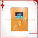 По-разному напряжение тока регулятора 50A установленного стеной солнечного (96V)