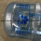 impresora de la pantalla de la botella de agua 5gallon