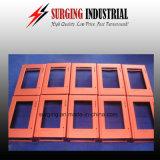 カスタム高精度CNCのトロフィはプロトタイプまたは少量の生産を分ける