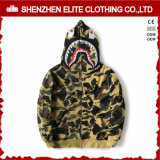Cheap Online Zip up Wholesale Camo Hoodie Kids (ELTHSJ-942)