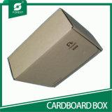 Personalizado Pared sencilla flauta corrugado B Café y té Pot caja de empaquetado