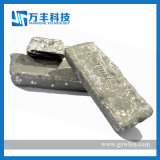 희토류 La 99.5% 란탄 금속
