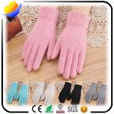 Хлопок качества и способа Hian водоустойчивый взрослый и кожаный перчатки перчатки и шерстяных и зима с бархатом внутри перчаток выдвиженческих подарков