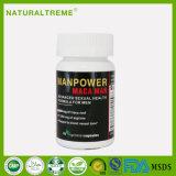 100% natürliche Maca Auszug-Mann-Energie-Tabletten
