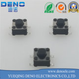 Interruptor de botón SMD Tact Switch H Interruptor de 12 mm Mini Touch