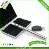 De heetste OEM ODM 0.5ml Dubbele Pen van Vape van de Olie van de Hennep van Cbd van de Rol