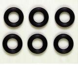 Gummidichtungs-Streifen-Produkte, Gummidichtung/Unterlegscheibe/O-Ring